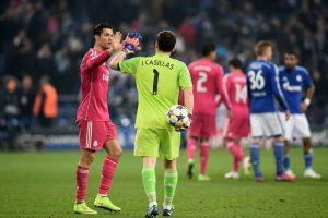 A nivel internacional, levantaron una Champions League, un Mundial de Clubes y una Supercopa de Europa. Foto:Getty Images. Imagen Por: