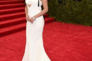 Selena ha confesado evitar compararse con otras mujeres. Foto:Getty Images. Imagen Por: