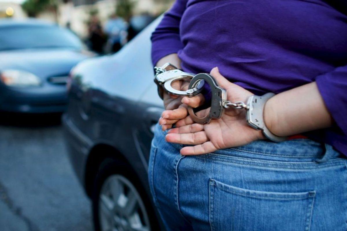 La mayoría de los presos estaban relacionados con asuntos de drogas. Foto:Getty Images. Imagen Por: