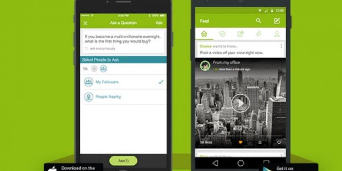 ¿Qué es kiwi? Conoce la nueva app que es furor en Twitter