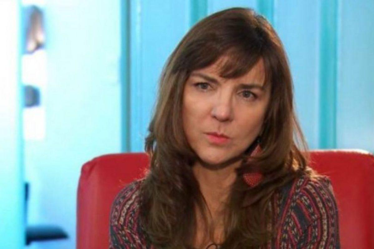 """Trabajó en la serie colombiana """"Los Graduados"""". Es conocida por un papel anterior, el de """"Berta"""", en """"Yo soy Betty, la fea"""". Foto:vía La Red/Caracol TV. Imagen Por:"""