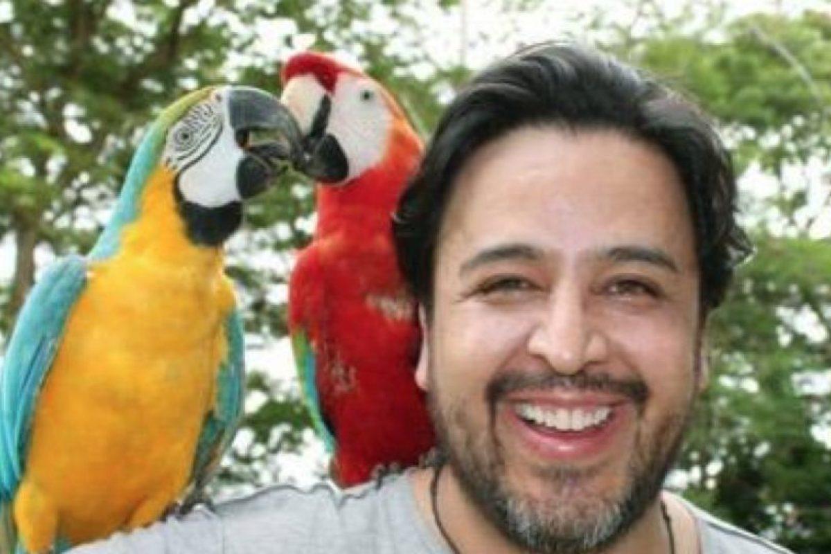 Siguió actuando en producciones colombianas. Es creador, con su pareja Nórida Rodríguez, del Festival de Cine Verde en Barichara, legendario pueblo colombiano. También está rodando una miniserie. Foto:vía Twitter/Toto Vega. Imagen Por: