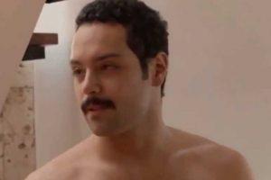 """Andrés Felipe Torres era """"El Topo"""", basado en otro de los sicarios de Escobar, el """"Chopo"""" Foto:vía Caracol Televisión. Imagen Por:"""