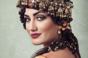 Ella se encuentra en la lista de los más buscados del ISIS. Foto:Vía facebook.com/HellyLuv. Imagen Por: