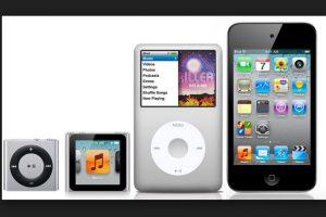 Lo cual es muy improbable, debido a que Apple tiene un protocolo para sus lanzamientos y novedades Foto:Wikicommons. Imagen Por: