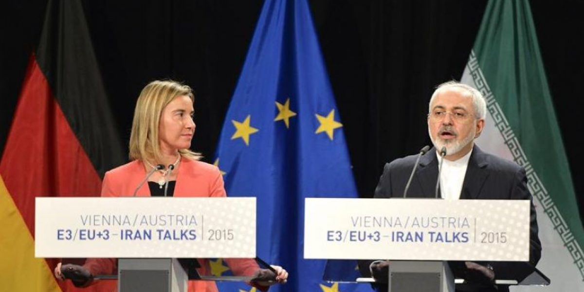 Histórico: logran acuerdo que impide a Irán fabricar armas nucleares