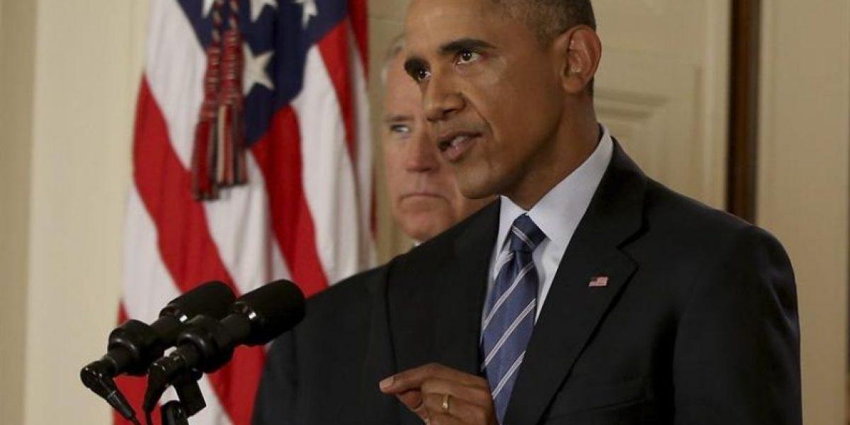 Obama: Acuerdo nuclear permite