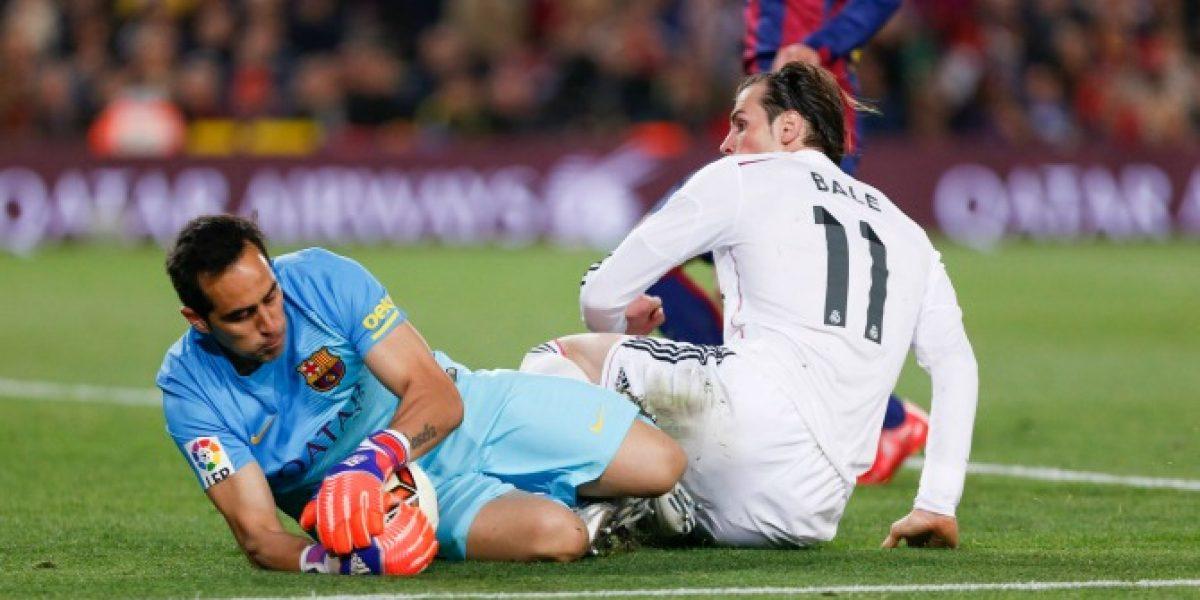 ¿Con Bravo titular? El primer derbi español entre Barcelona y Real Madrid ya tiene fecha