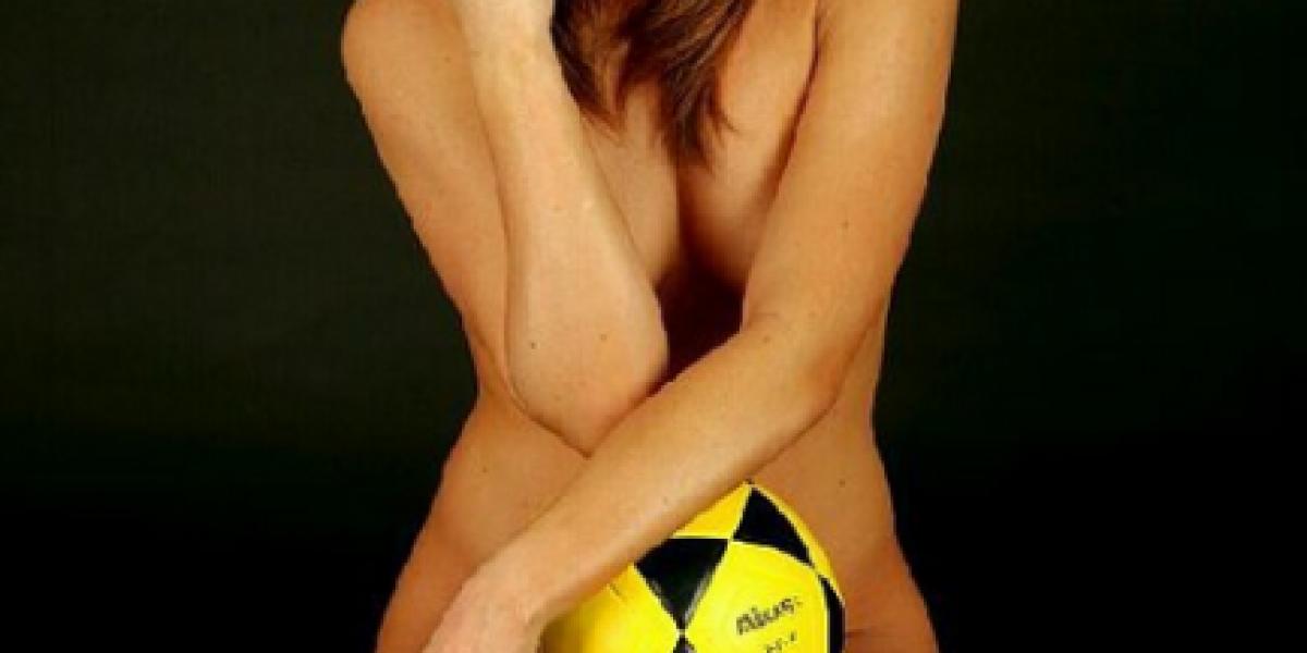 Desnudo de ex integrante de Axé Bahía sorprendió en redes sociales
