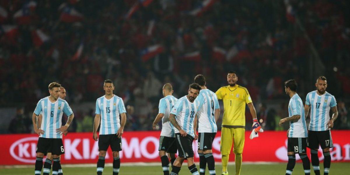 De Chile a Toronto: Argentina y el síndrome del segundo puesto