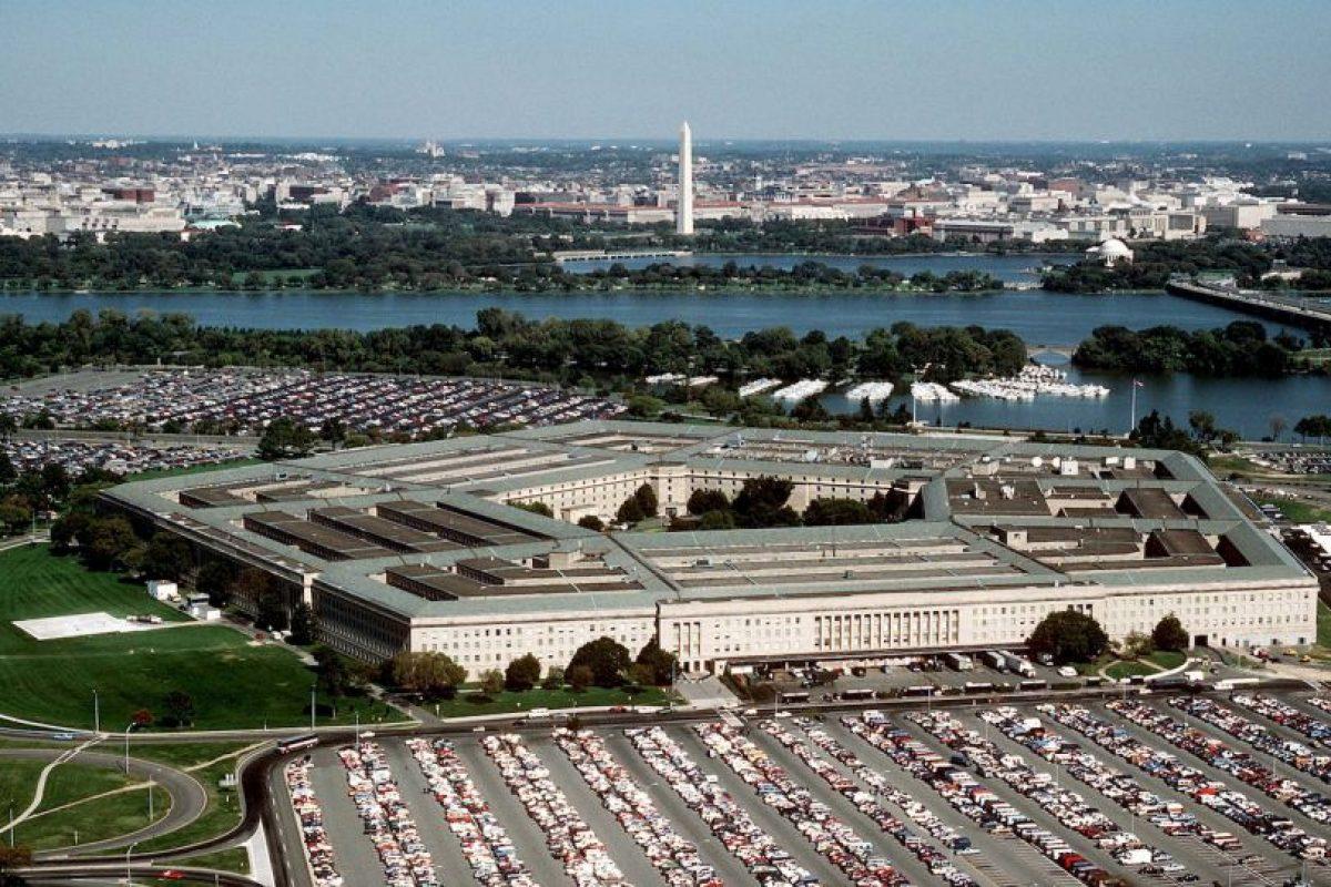 Este proyecto surgió debido a un nuevo programa de estudios que el Pentágono impartirá. Foto:Getty Images. Imagen Por: