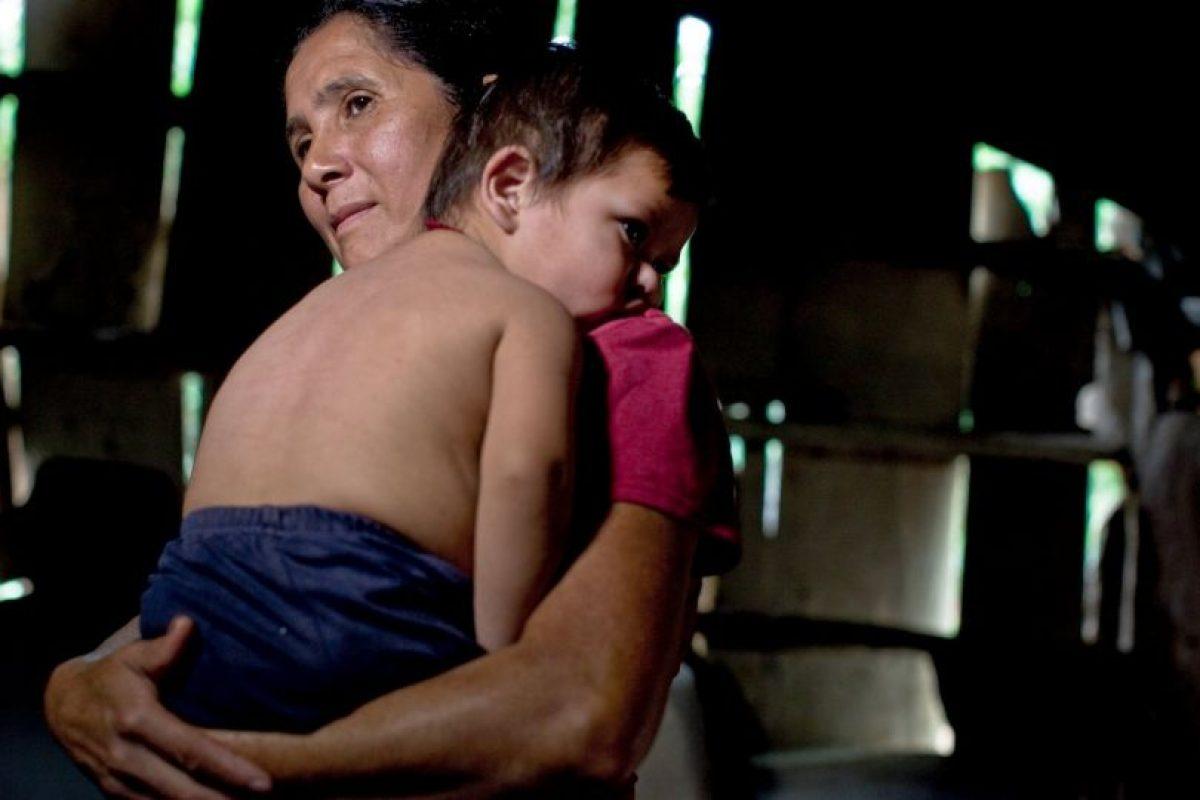 La familia y los vecinos piden justicia. Foto:Getty Images. Imagen Por: