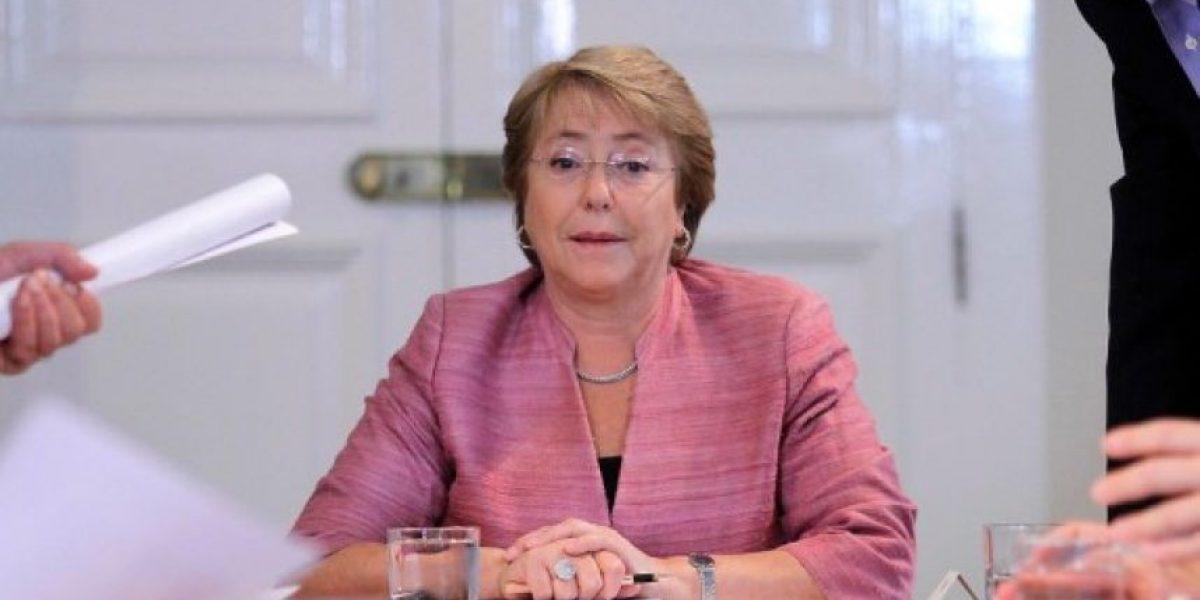 Campaña internacional propone a Bachelet para liderar a la ONU