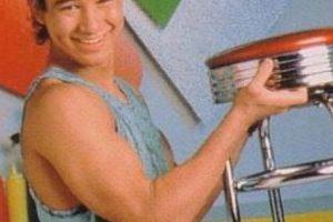 """A Mario Lopez, por lejos, es al que le ha ido mejor de todos sus compañeros. Era el activo """"A.C. Slater"""". Foto:vía NBC. Imagen Por:"""