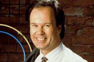 """Dennis Haskins era el """"Director Belding"""". Foto:vía NBC. Imagen Por:"""