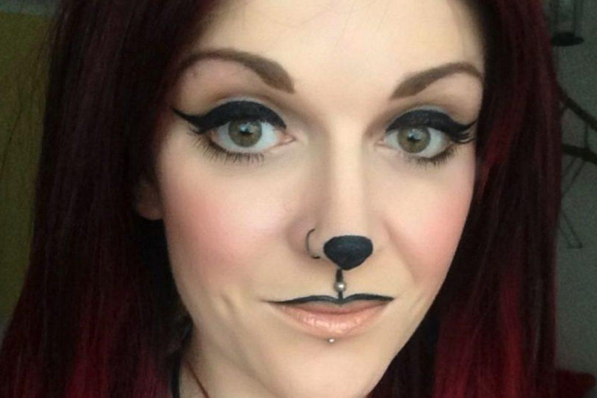 Esta es una foto del perfil al que no tiene acceso desde hace un mes Foto:facebook.com/jemmaroid/photos. Imagen Por: