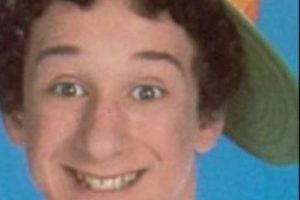 El peor caso y de lejos, es el de Dustin Diamond. Foto:vía NBC. Imagen Por: