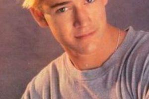 """Mark Paul Goselaar era """"Zack Morris"""", el popular y travieso de la escuela. Foto:vía NBC. Imagen Por:"""