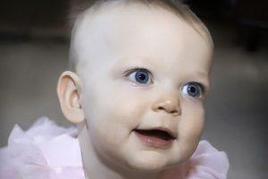 ¿Qué tal esta linda bebé? Foto:Pixabay. Imagen Por: