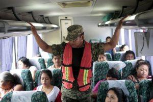 """Esta recompensa se ofrece porque Guzmán Loera """"burló dos veces el sistema de seguridad y es una amenaza"""" Foto:AFP. Imagen Por:"""