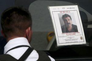 Ofrecen recompensa de 3.8 millones de dólares Foto:AFP. Imagen Por: