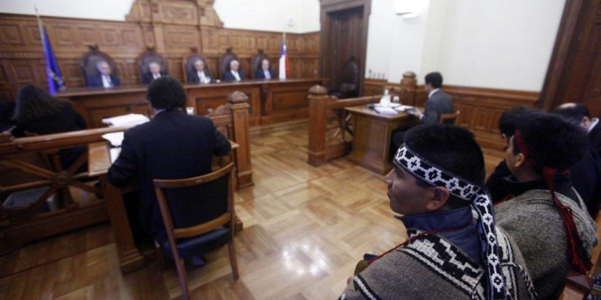 Comunero mapuche se fuga de centro penitenciario de Angol