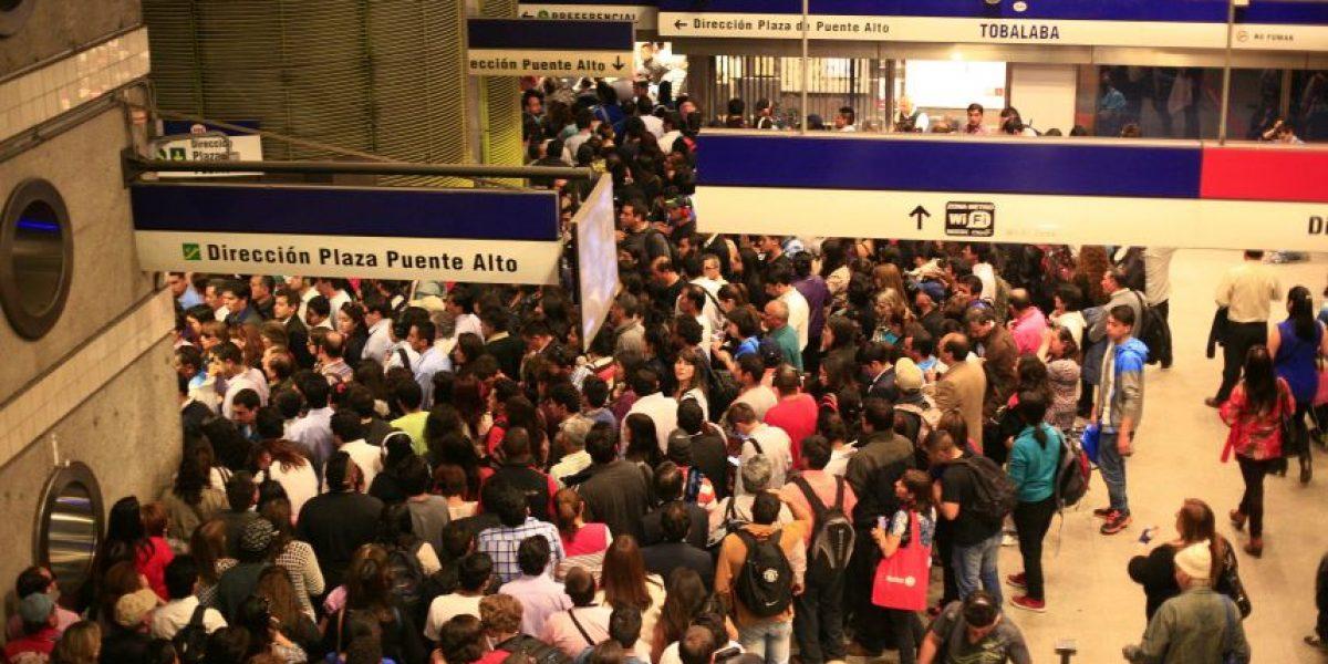 Anuncian retraso en funcionamiento de Línea 4 del Metro por mantención