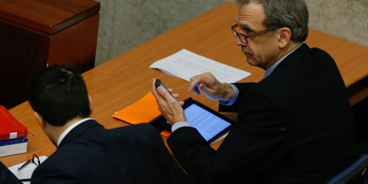 Caso Penta: Juzgado revierte arresto de Manuel Tocornal