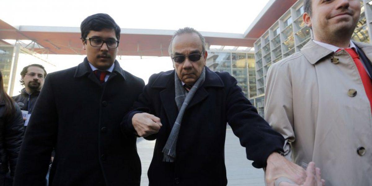 Penta: Hugo Bravo acusa enfermedad y no concurre a audiencia