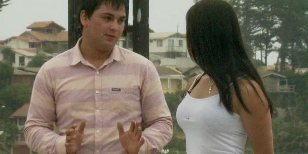 Manos al Fuego: Tía Juli y joven que empapeló a garabatos a pareja remecen Twitter