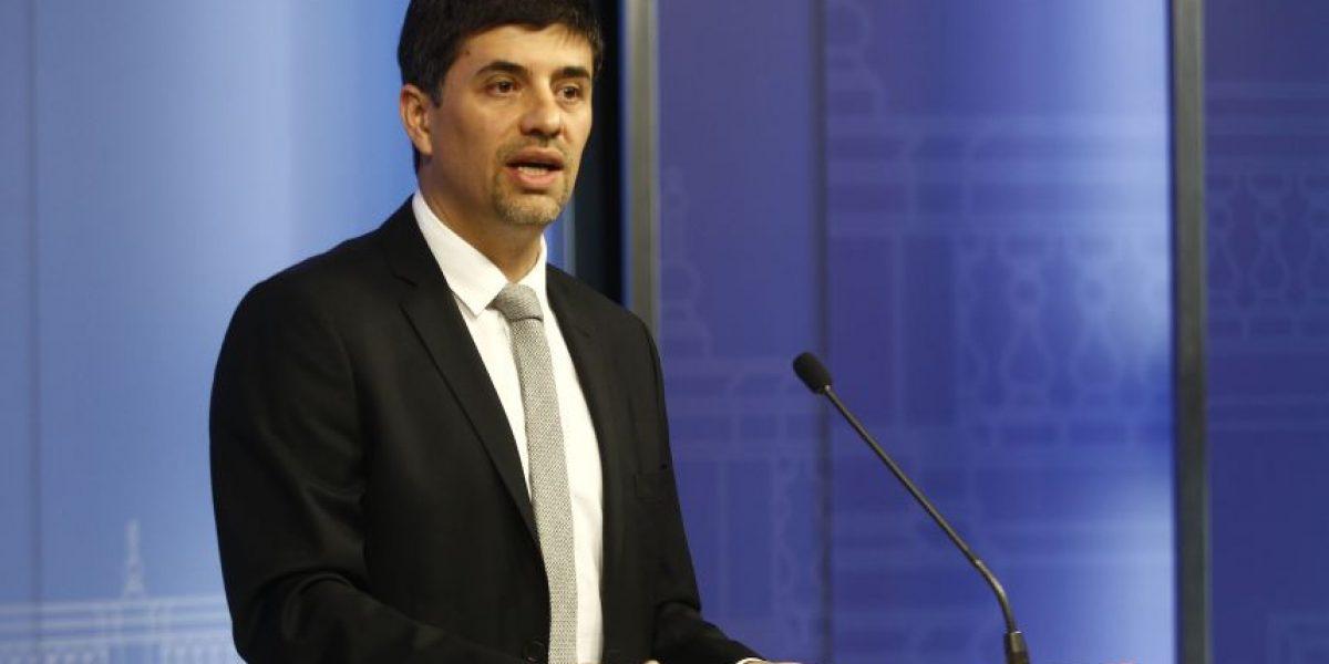 Gobierno responde por Juan Pinto Durán: