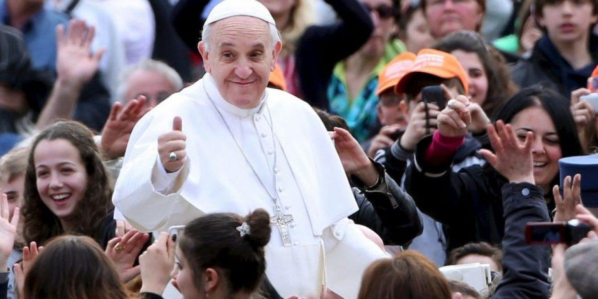 El Papa Francisco reveló cómo fue el acercamiento Cuba-Estados Unidos