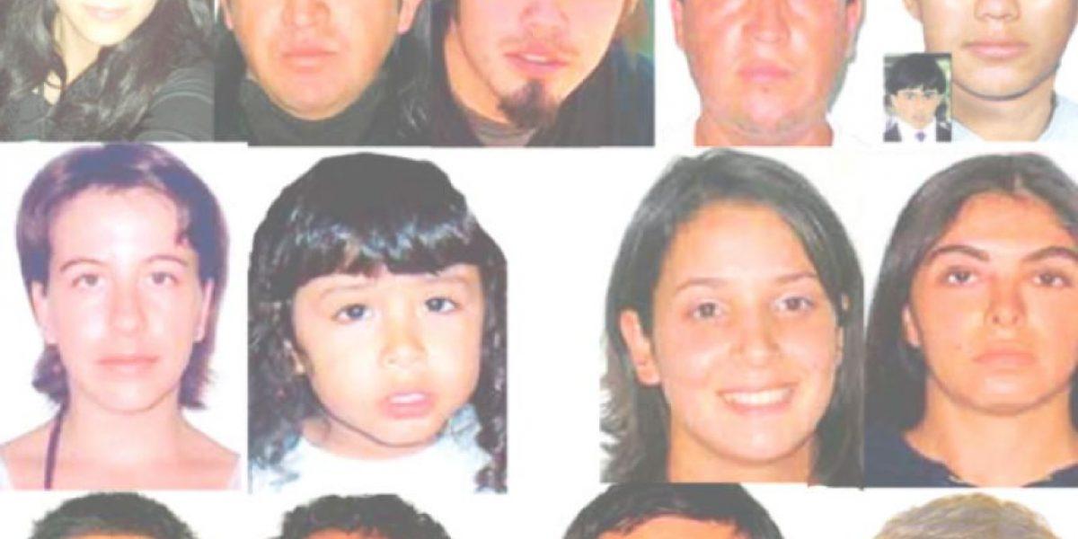 Cifras críticas: Aumentan los jóvenes desaparecidos en Chile