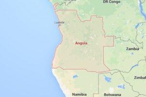 7. Angola Foto:Google Maps. Imagen Por: