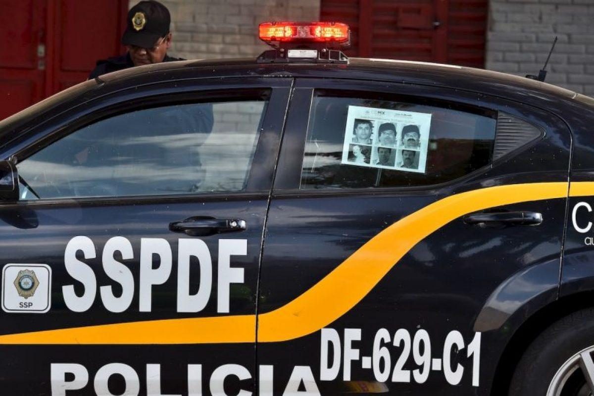 Las autoridades invitaron a los ciudadanos a realizar su denuncia anónima Foto:AFP. Imagen Por: