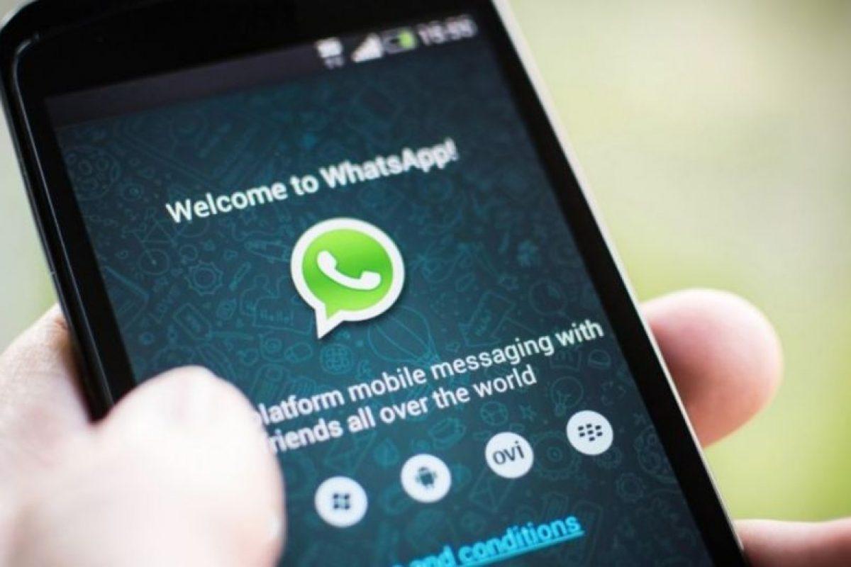 Su smartphone puede ser contaminado con un virus por recibir mensajes o archivos que envían los usuarios. Foto:Tumblr. Imagen Por: