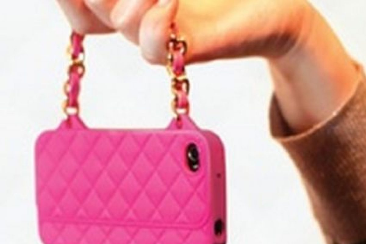 Un bolso de mano. Foto:Pinterest. Imagen Por:
