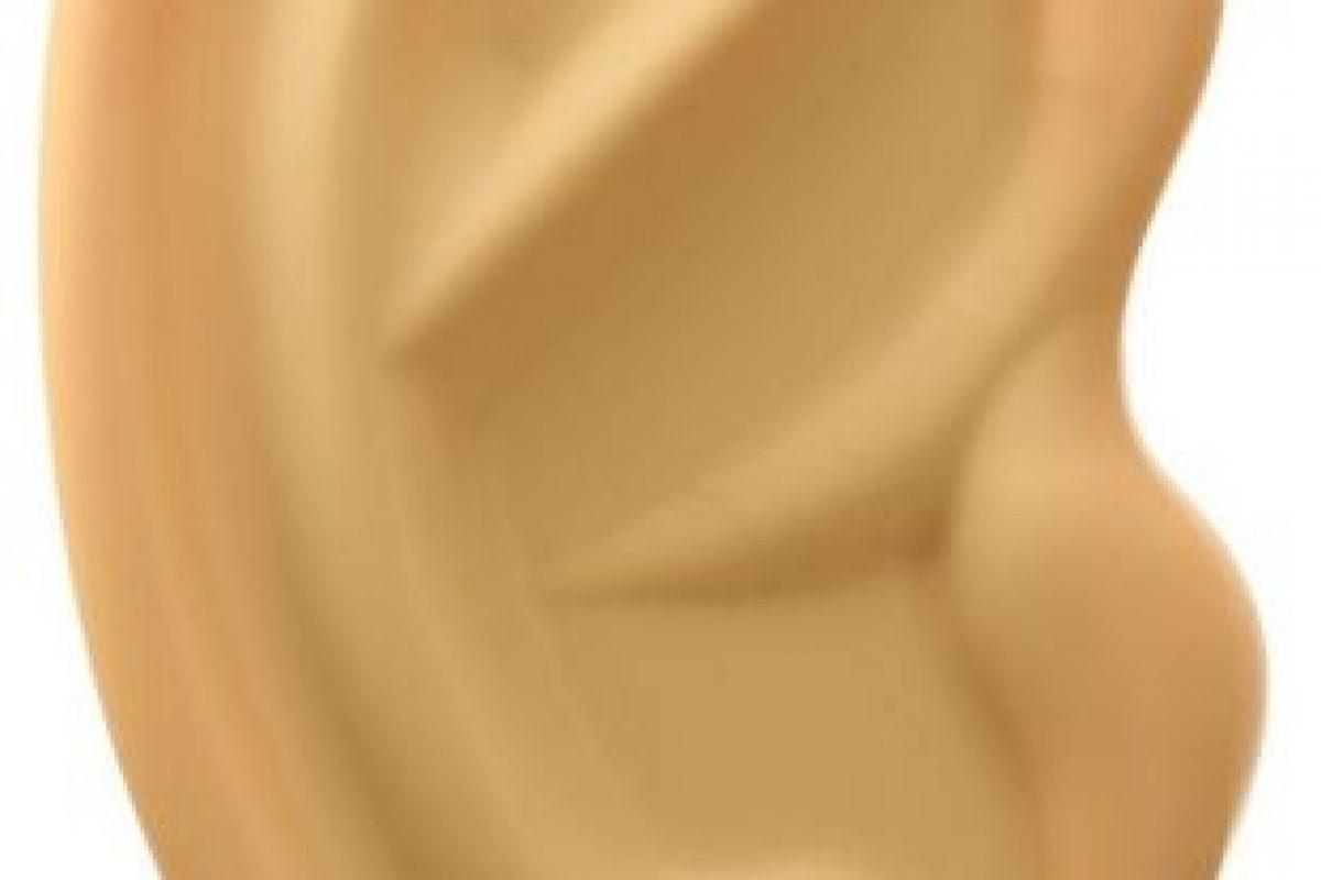 Una oreja. Foto:Pinterest. Imagen Por: