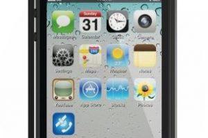 Un celular. Foto:Pinterest. Imagen Por: