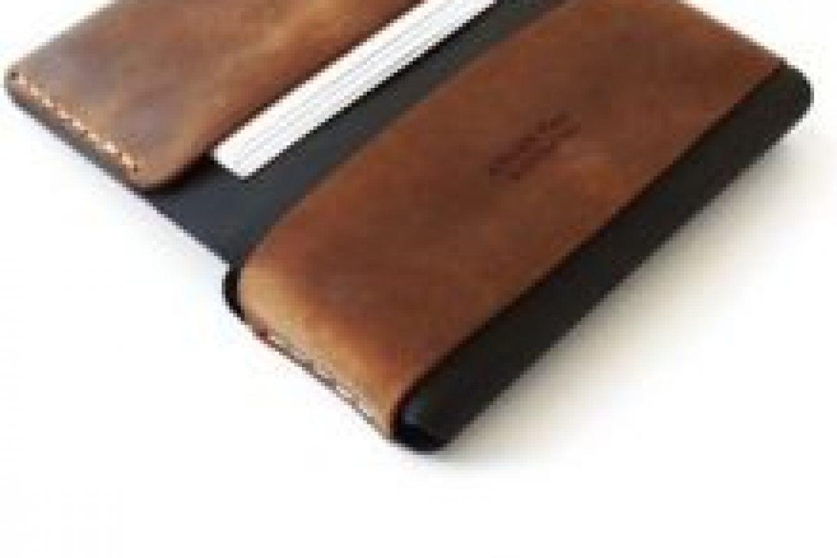 Una cartera o billetera. Foto:Pinterest. Imagen Por:
