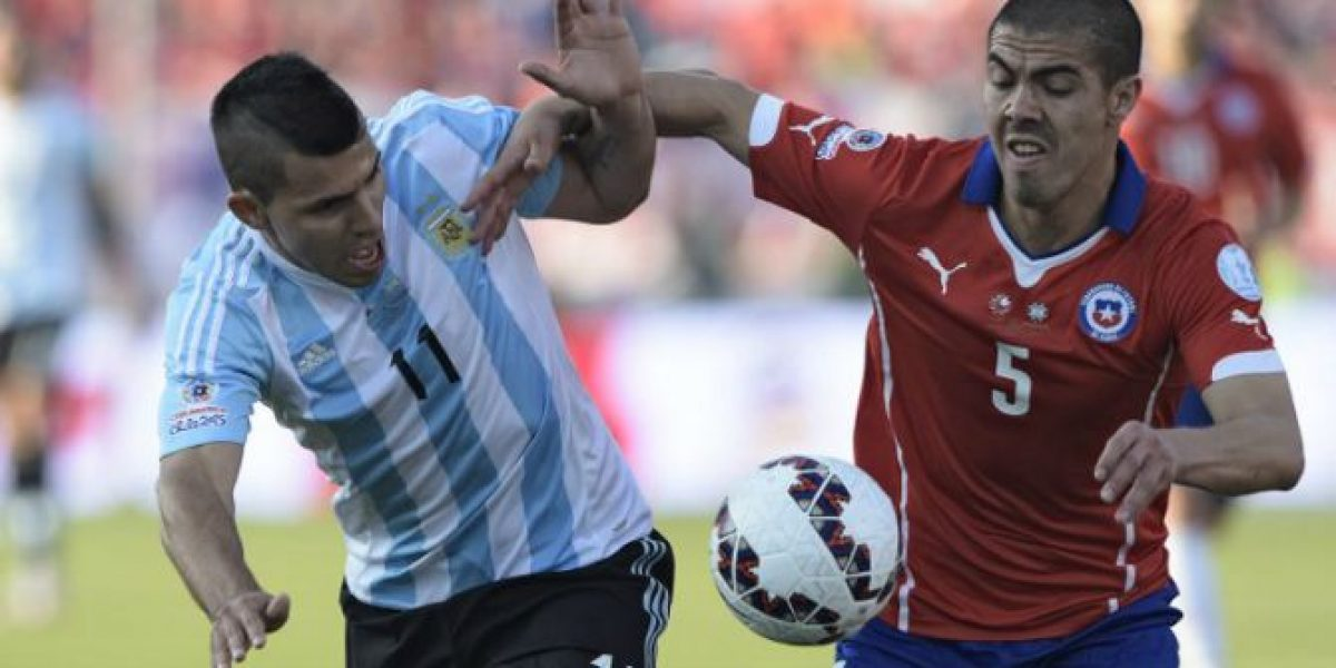 La graciosa negociación de Agüero con equipo de Cuarta División