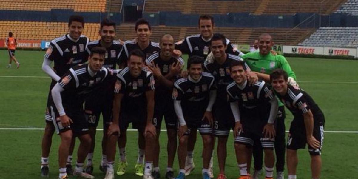 EN VIVO Copa Libertadores: Inter vs. Tigres, la ida de las semifinales