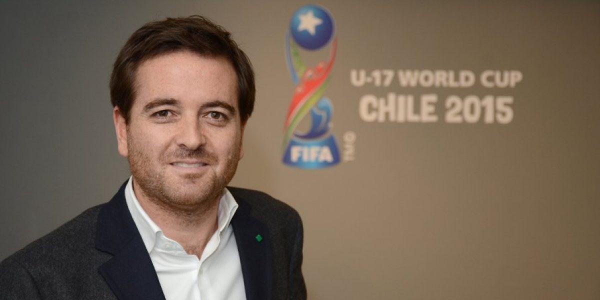 Las metas del Mundial Sub 17: