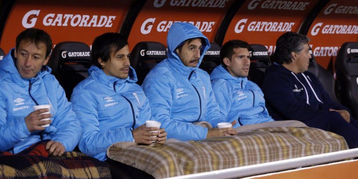 La UC volvió a tropezar en Copa Chile tras caer ante un atrevido Magallanes