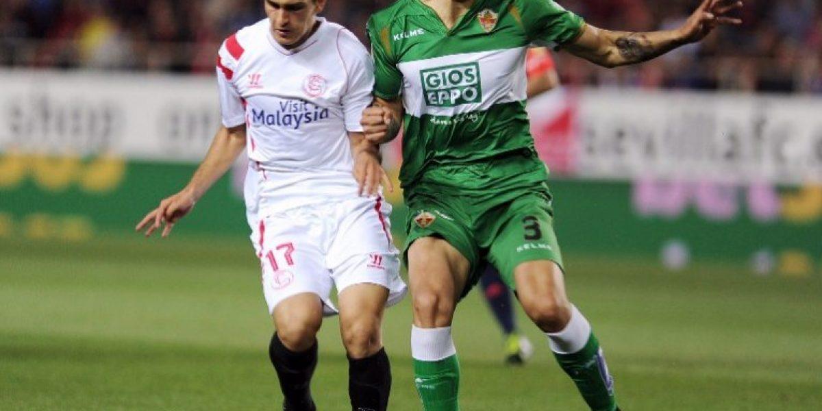 Roco podría continuar en la Primera División española