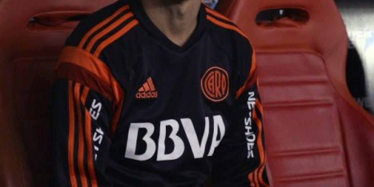 Payasito triste: Aimar se taimó y se retiró del fútbol