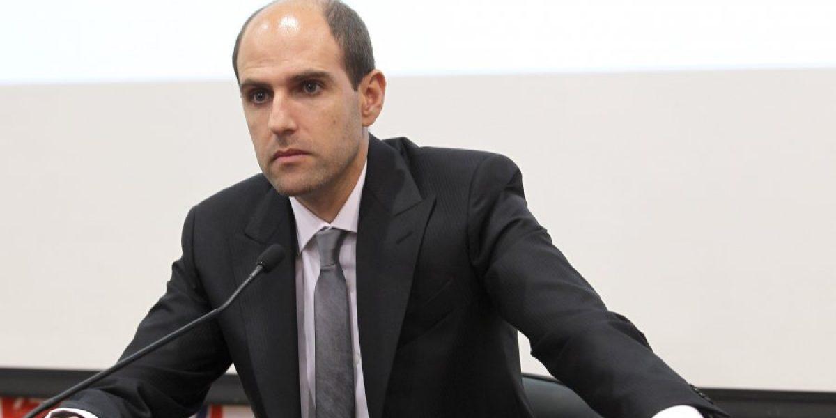 Jadue aclaró colaboración del Gobierno para nuevo complejo de la Roja