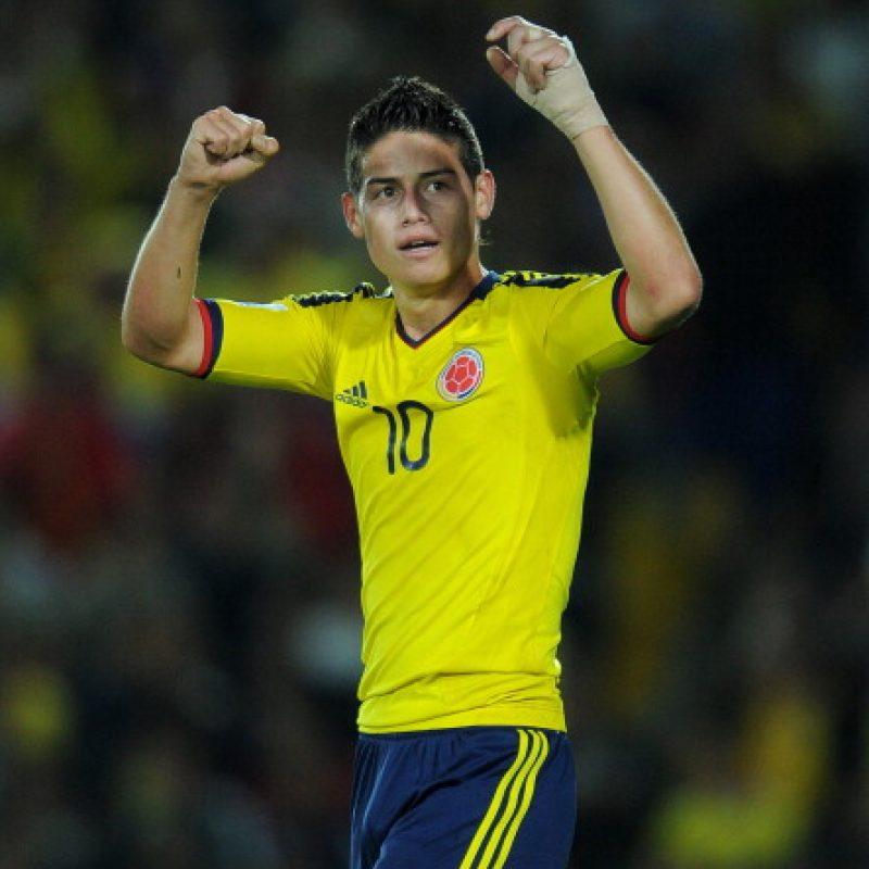 © 2011 FIFA. Imagen Por: