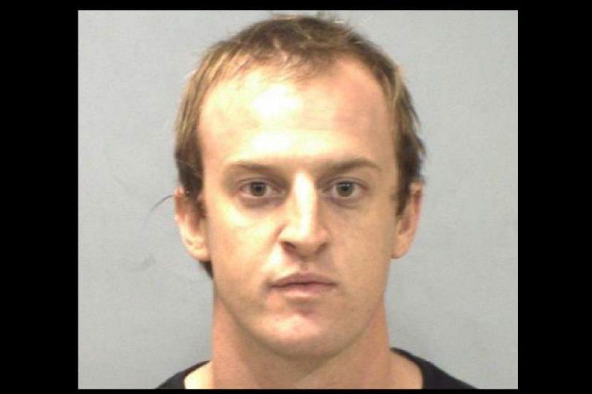 La Polícia de Australia había hecho una publicación en Facebook respecto a un fugitivo. Foto:Vía police.vic.gov.au. Imagen Por: