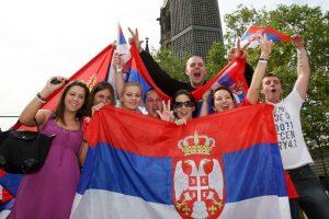 10. Serbia Foto:Getty Images. Imagen Por:
